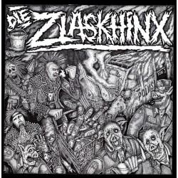 Die Zlaskhinx - Early Years...