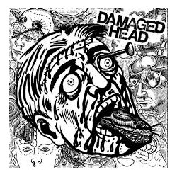 Damaged Head - s/t