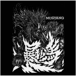 Mustang - Poison/Blood Rain