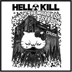 Crude - Smash The Wall (For...