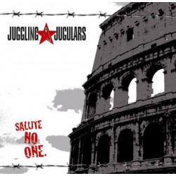 Juggling Jugulars - Salute...