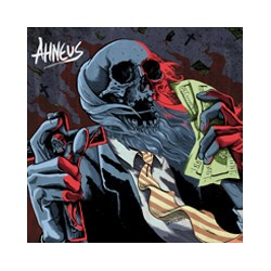 Ahneus - s/t