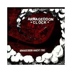Armageddon Clock -...