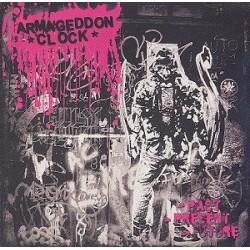 Armageddon Clock - Past...