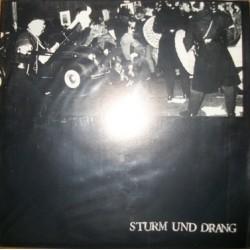 Various Artists - Sturm Und...
