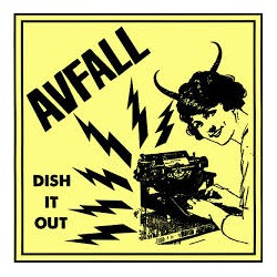 Avfalll - Dish It Out