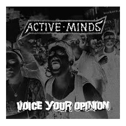 Active Minds/Thisclose SPLIT