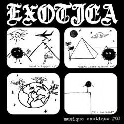 Exotica - Musique Exotique...