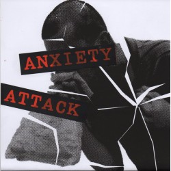 Anxiety Attack - s/t