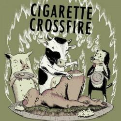Cigarette Crossfire - s/t