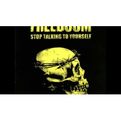 Freedoom - Stop Talking to...